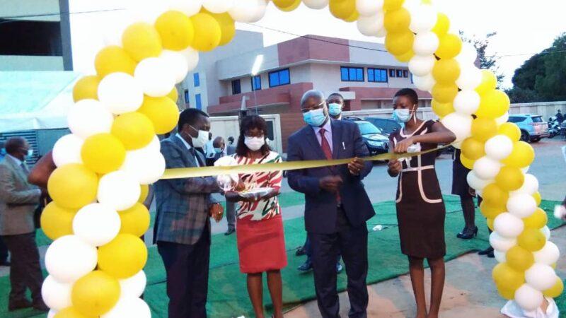 Togo: La grande quinzaine commerciale lancée en mode virtuel à Lomé.