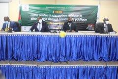 Journée Internationale de Lutte contre la corruption : le dispositif éthique de prévention de la corruption dans les marchés publics vulgarisé.