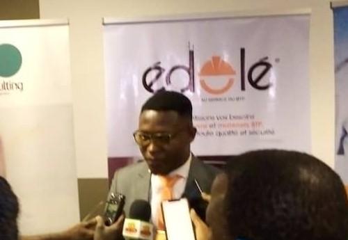 TOGO : Promotion de l'emploi : La plateforme numérique Edolé Lancée