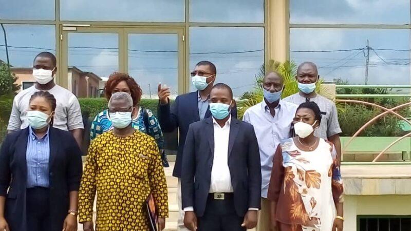 Destruction de la couche d'ozone: l'importation des hydroflurocarbones au cœur d'un atelier à Lomé