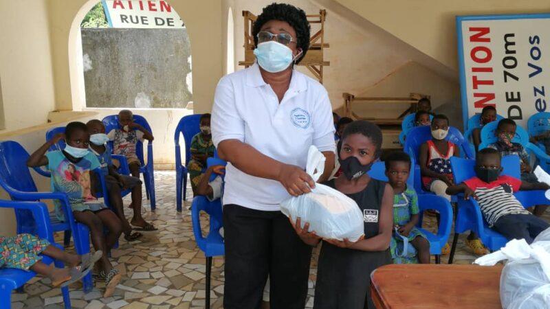 Togo : Fêtes de fin d'année : l'AFED toujours plus proche de la base
