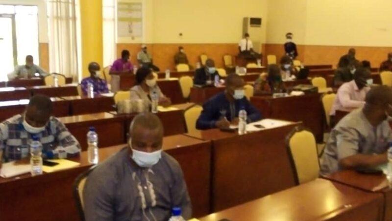 Environnement : Vers l'élimination du mercure dans l'exploitation minière artisanale / le Togo s'accorde sur la convention de Minamata